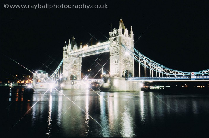 Tower Bridge by Nick Ball - Commercial Photography Surrey / London