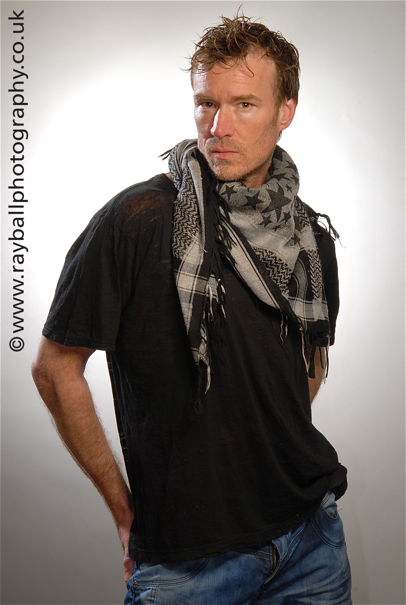 Burgh Heath fashion at Epsom Photography studio.