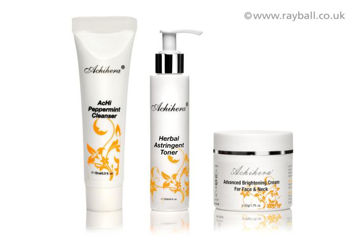 Cosmetic product shot Surbiton by Epsom Photography Surrey