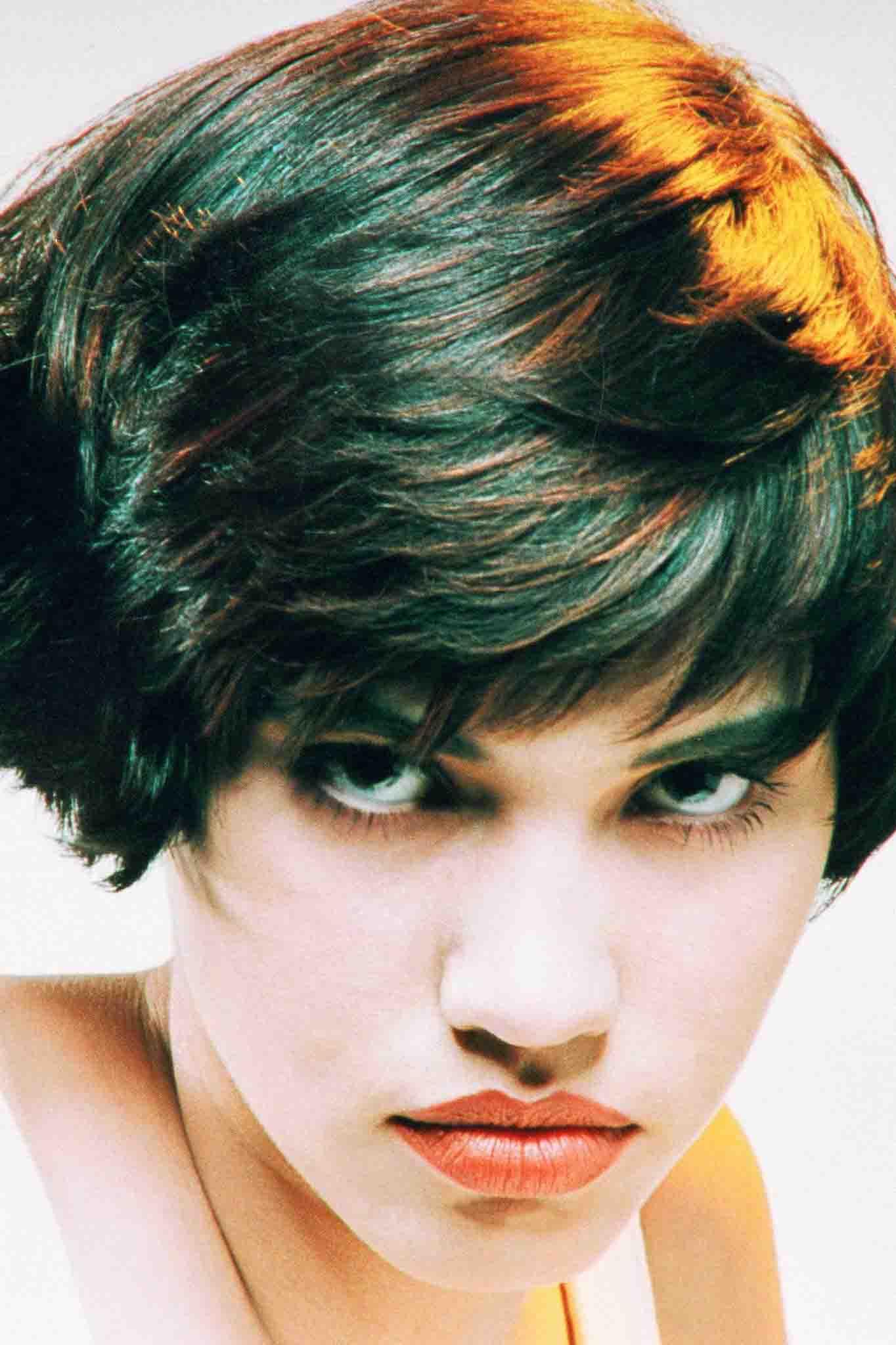 Wocester Park hair, Esher model.