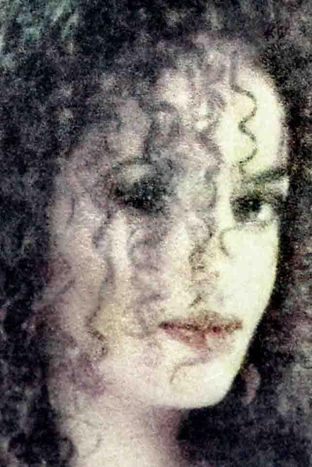 Portfolio picture for beautiful Surbiton singer at Epsom Photography Studio Surrey.