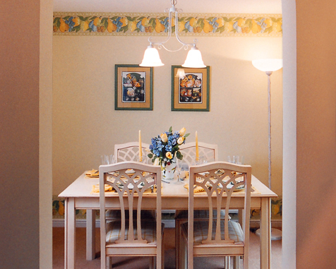 commercial-photography-table-and-chairs-Stoke-D'Abenon-Surrey