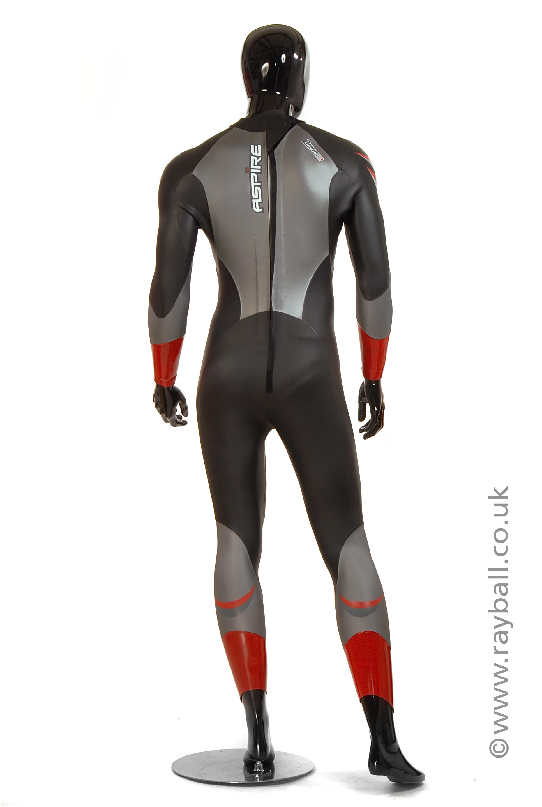 swim gear from Zone3 Guildford at Epsom Photography Studio Surrey.