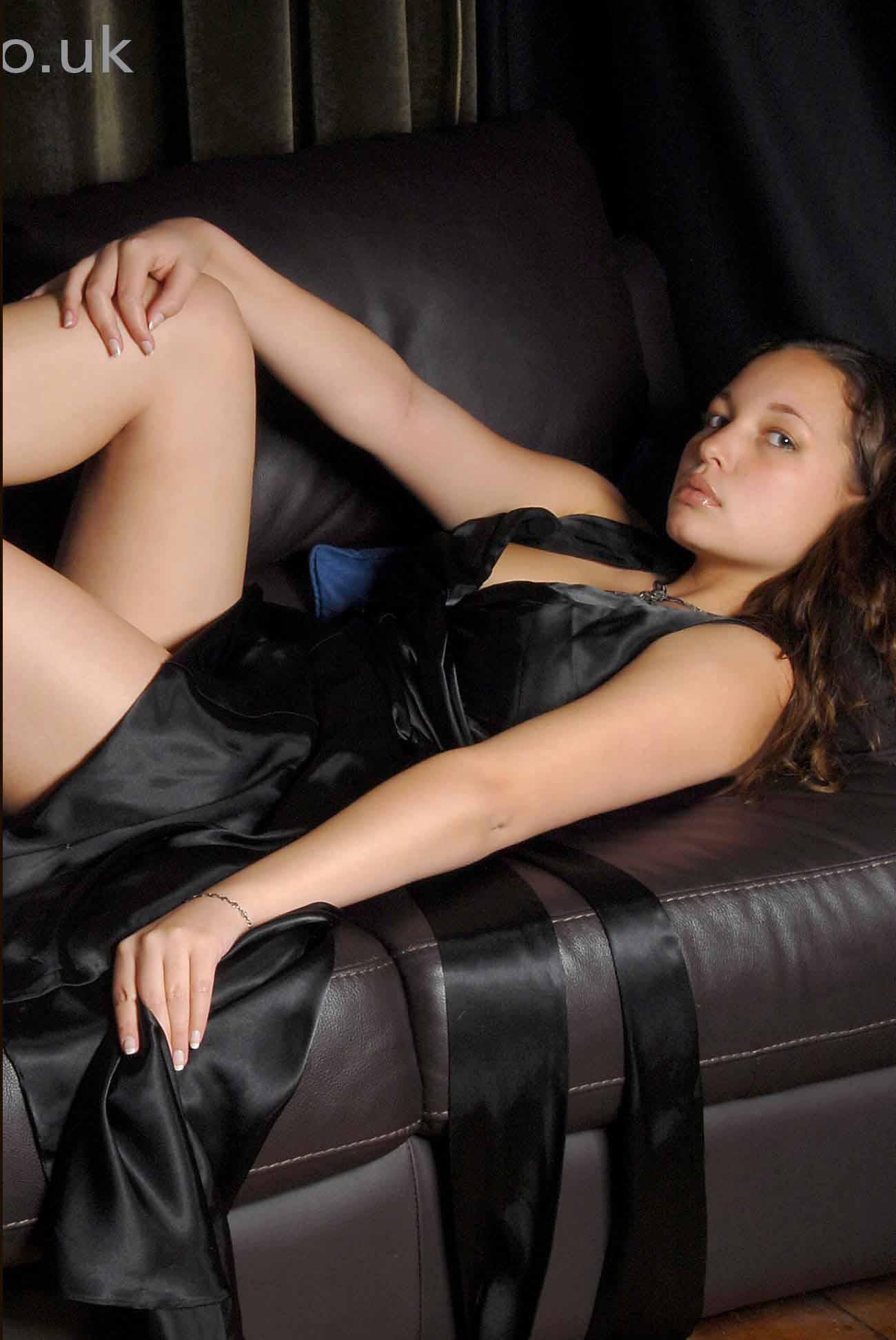 Wimbledon model reclining