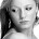 Blonde model headshot at Epsom Photography Studio