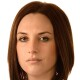 Head shot of Tolworth brunette
