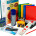 Commercial photograph of office supplies Headley